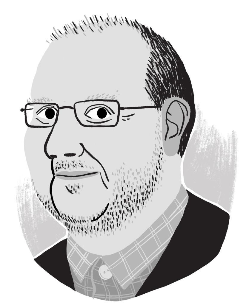 Vesa Heikkinen, suomen kielen dosentti ja tietokirjailija